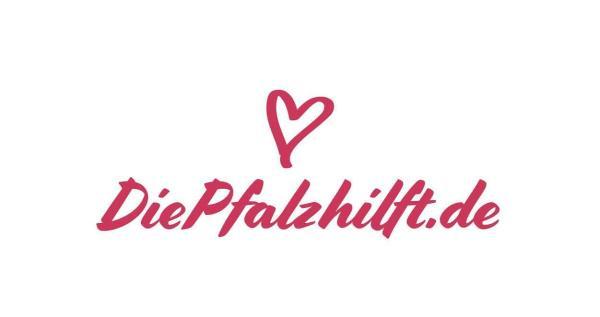 Bild: Die Pfalz hilft