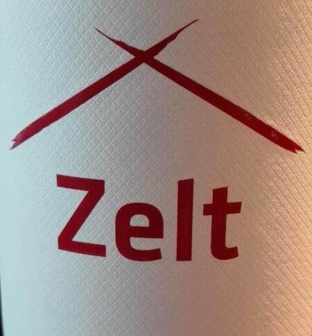 Weingut Steffen Zelt Logo