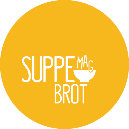 Suppe mag Brot Logo