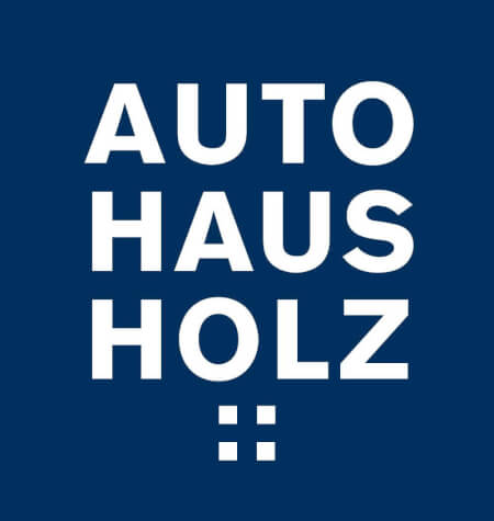 Autohaus Holz GmbH Logo