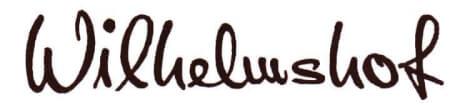 Wein- und Sektgut Wilhelmshof Logo