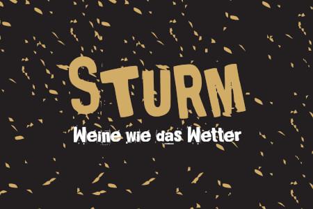 Weingut Sturm Logo